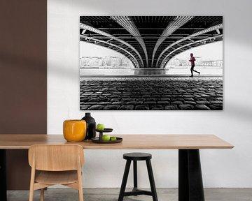 Under the Bridge van Sander van der Werf