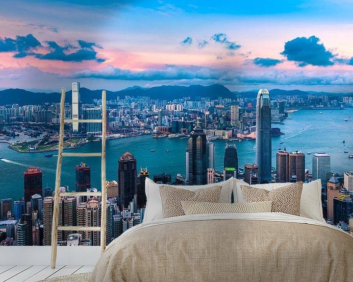 Impression: HONG KONG 03 sur Tom Uhlenberg