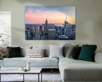 NEW YORK CITY 03 van Tom Uhlenberg