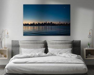 NEW YORK CITY 05 van Tom Uhlenberg