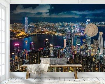 HONG KONG 10 van Tom Uhlenberg