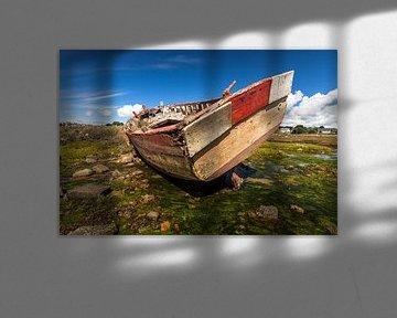 Left Behind II van Marc Smits