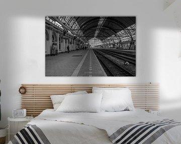 Station Zwolle van PPS Fotografie