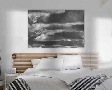 Gevaarlijke wolken van Jan Brons