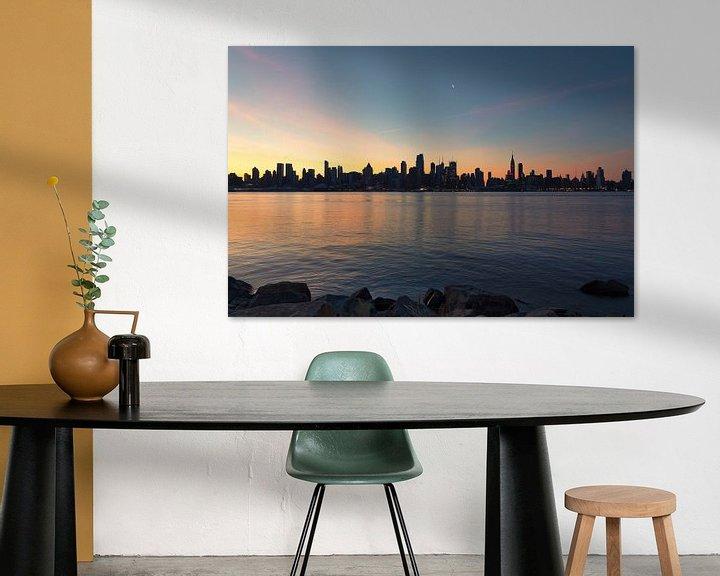 Sfeerimpressie: NEW YORK CITY 15 van Tom Uhlenberg