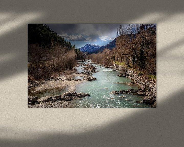 Impression: Endless River sur Marcel de Groot