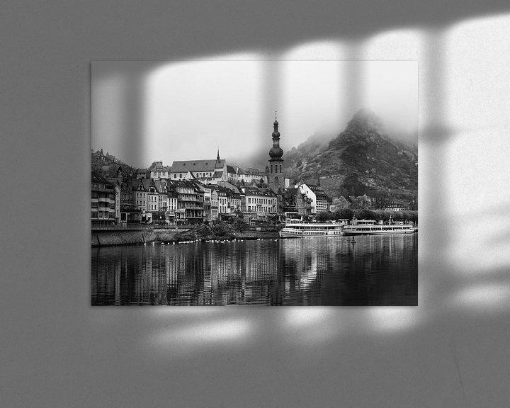 Sfeerimpressie: COCHEM 03 van Tom Uhlenberg