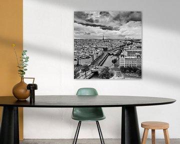 PARIS 01 van Tom Uhlenberg