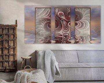 fractal design van Isa Bild