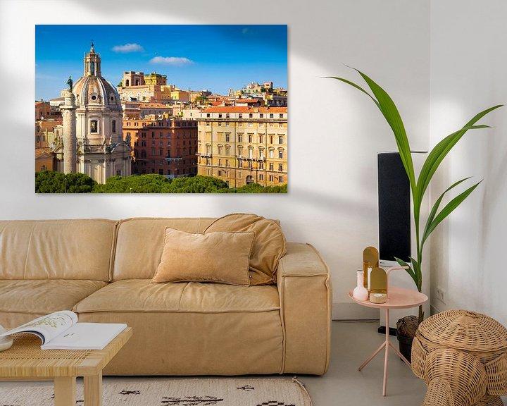 Beispiel: ROME 02 von Tom Uhlenberg
