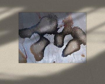 Urban Abstract 268 van MoArt (Maurice Heuts)