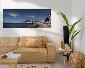 Noorderlicht panorama van Antwan Janssen