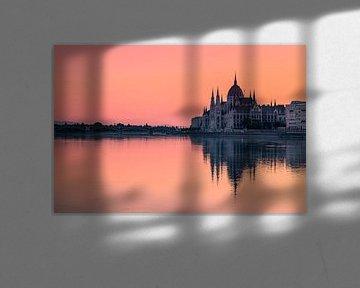 BUDAPEST 04 van Tom Uhlenberg