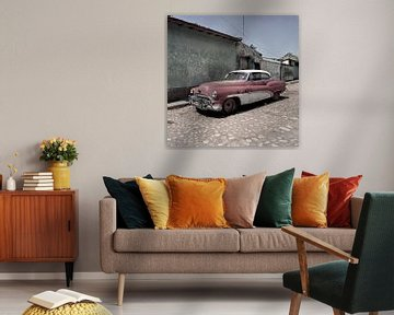 Buick Eight van Cor Ritmeester