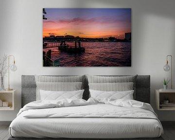 Safe Harbor van Stephan Smit