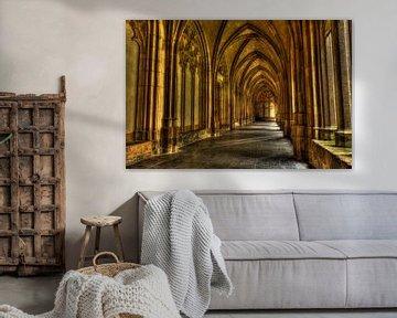 Church Light von Stephan Smit