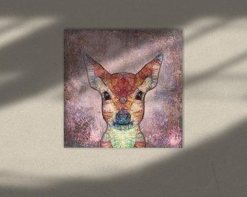 Bambi van Anne Ebert