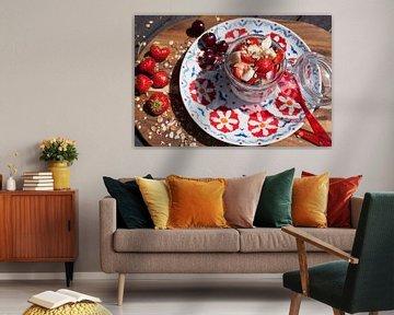 Ontbijtje von Willy Sybesma