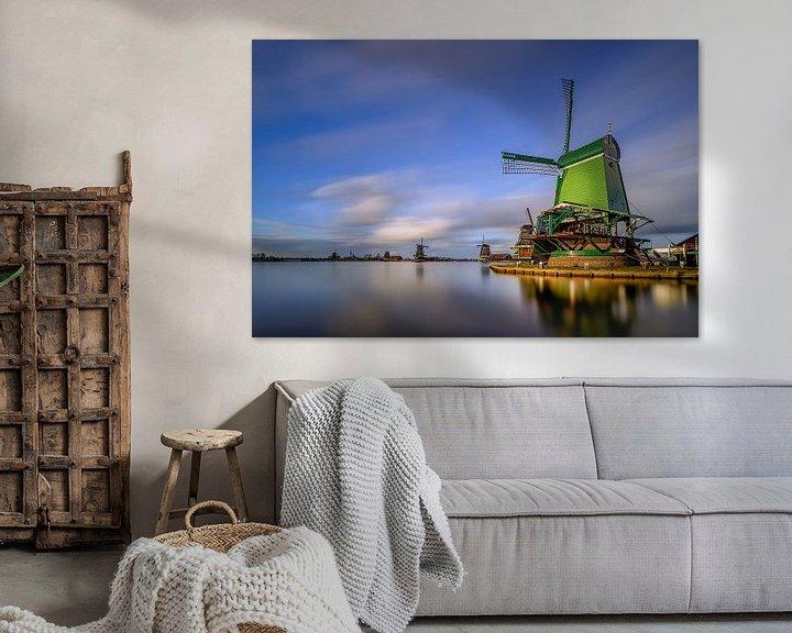 Sfeerimpressie: The Green  Mill van Michiel Buijse