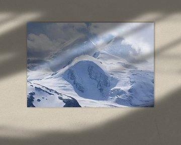 Zermatt : Castor und Pollux
