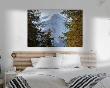 Zermatt : Breithorn