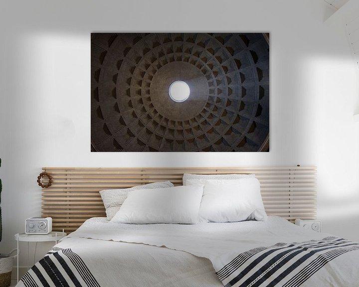 Beispiel: Pantheon von Thijs Schouten