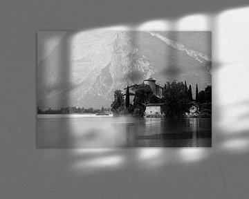 Italiaans kasteel van Thijs Schouten