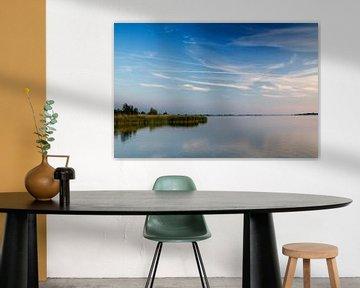 Veluwe meer van Thijs Schouten