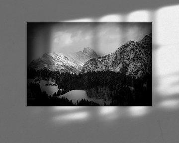 Bergen von Rob Hogeslag