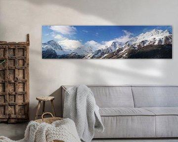 Alpen van Thijs Schouten