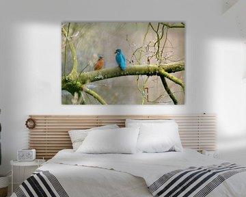 Oude nest herleeft von Rob Gipman