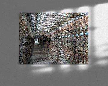Tunnelblick von Heidrun Carola Herrmann