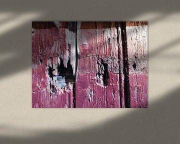 Urban Abstract 67 van MoArt (Maurice Heuts)