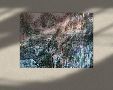 Urban Abstract 270 van MoArt (Maurice Heuts)