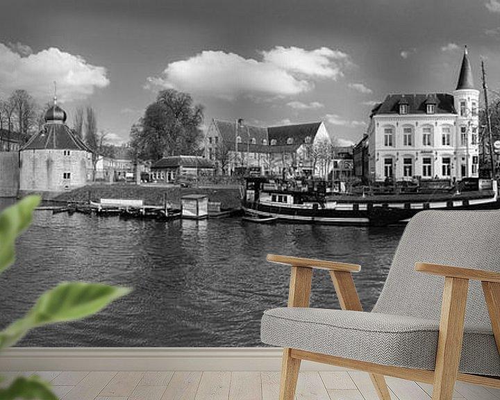 Impression: Printemps près de Breda Spanjaardsgat sur JPWFoto