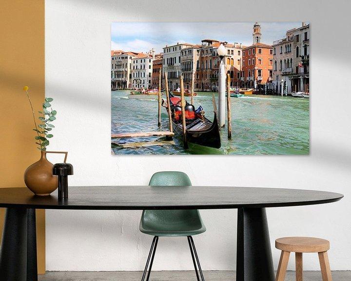 Sfeerimpressie: Venetië van LottevD