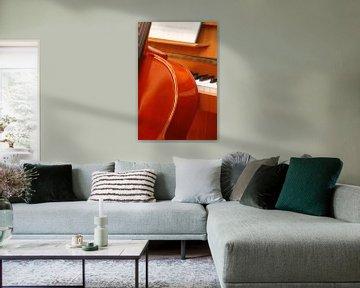 Cello von Thomas Jäger