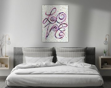 Love von ART Eva Maria