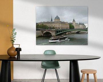 Parijs2 von Ilona Hartman