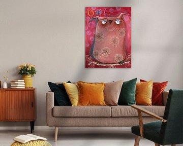OWL von Atelier BuntePunkt