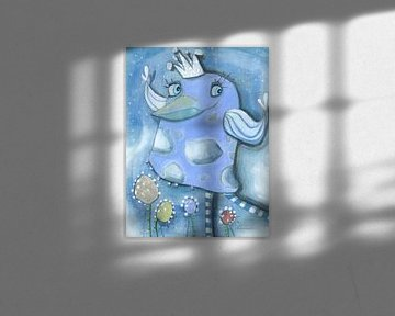 Emmy Ice von Atelier BuntePunkt