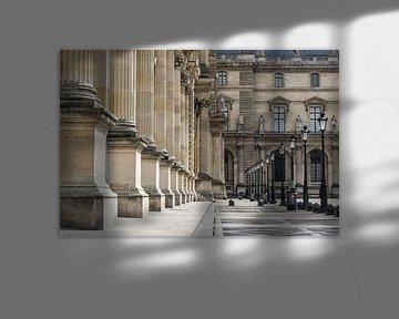 Palais Royal sur Sander RB