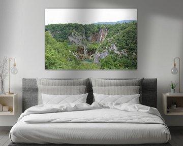 Plitvice National Park van Ruud Cloosterman