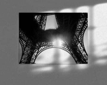 Eiffelturm von Marlin van der Veen