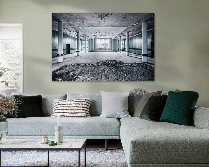 Beispiel: Let's get on the dancefloor ... von Valerie Leroy Photography