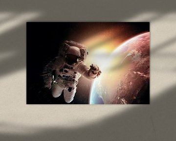 Gravity van Justin Nederkoorn