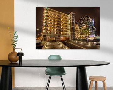 Inntel Hotel Zaandam von Charelle Roeda