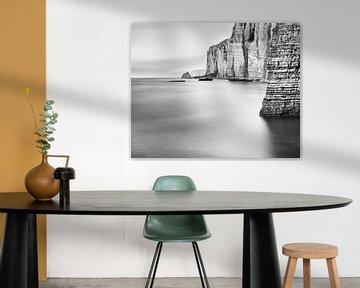 Kliffen. von Tony Ruiter