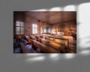 Warme Kerk.