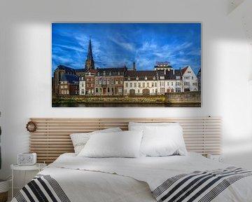 Maastricht - Brouwerij 'De Ridder' - Mestreech - Wyck van Teun Ruijters